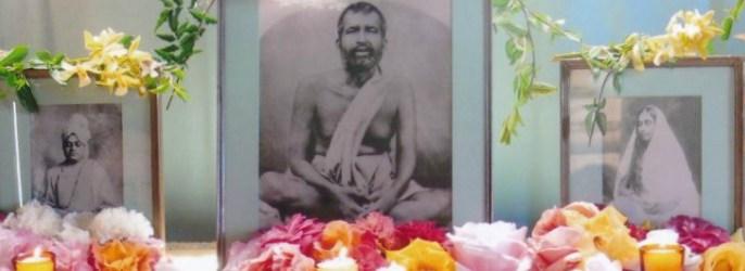 Shanti Ashram Header