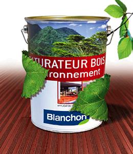 Saturateur Bois Blanchon
