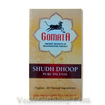 Pure Incense - Dhoop Batti