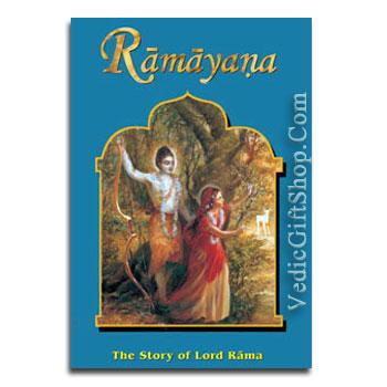 Valmiki Ramayana English