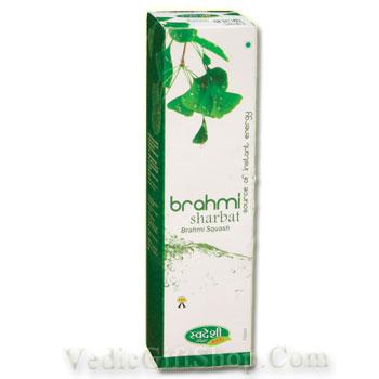 Brahmi Sharbat