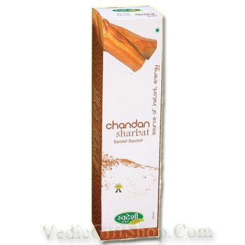 Chandan Sharbat