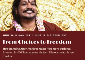 From Choices to Freedom