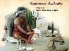 """Experience Aushada"""