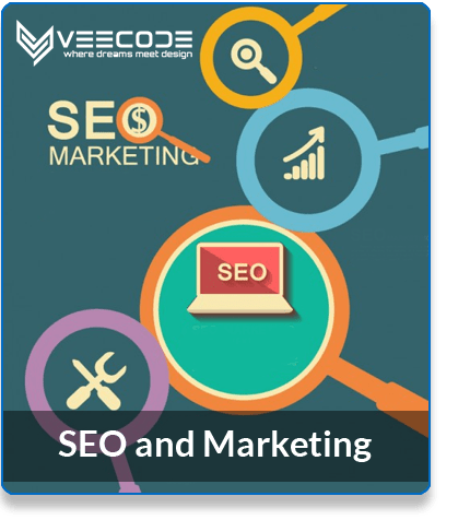 Veecode SEO-Marketing