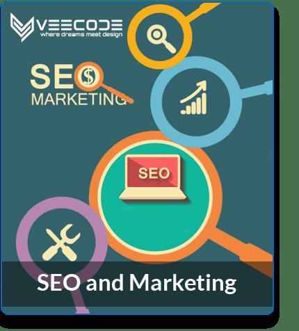 Veecode SEO-Marketing