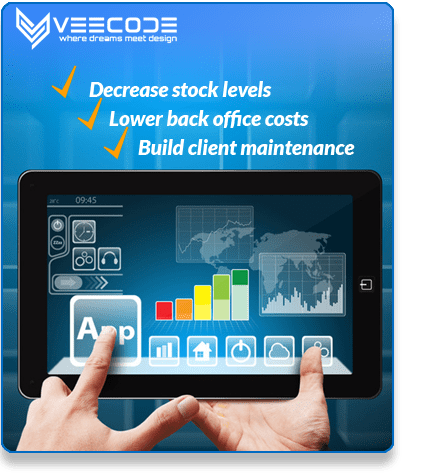 Veecode Advantages
