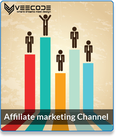 Veecode Affiliated-Marketing Channel