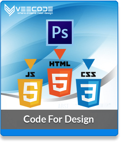 Veecode code for Design