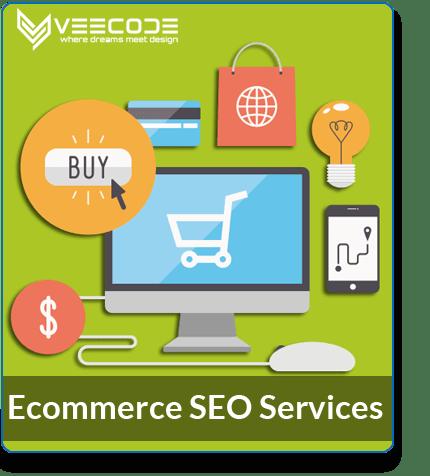Veecode Ecommerce Seo Services