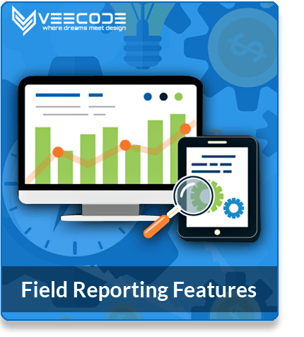 Veecode feature-reporting