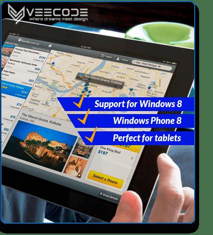 Veecode Features
