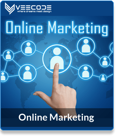 Veecode online-marketing