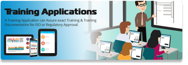 Veecode Training Application