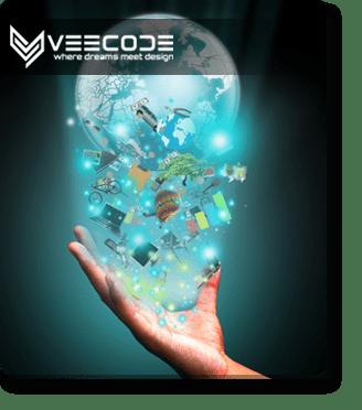 Veecode shape-perceptions