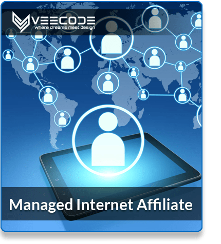 Veecode managed-affiliate