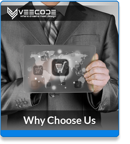 Veecode why choose Us