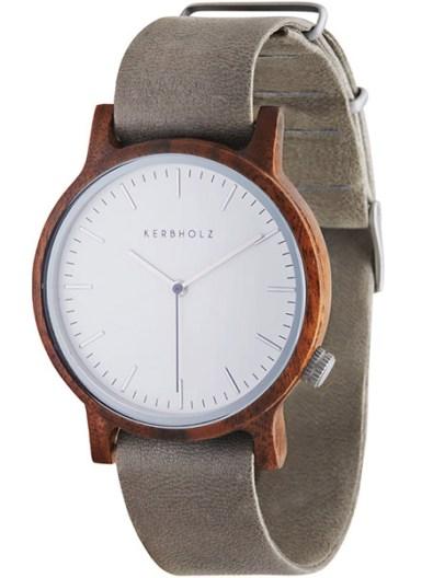 kerbholz-wilma-walnut-concrete-grey-horloge-4251240402468-houten-grijze-leren-band-witte-wijzerplaat