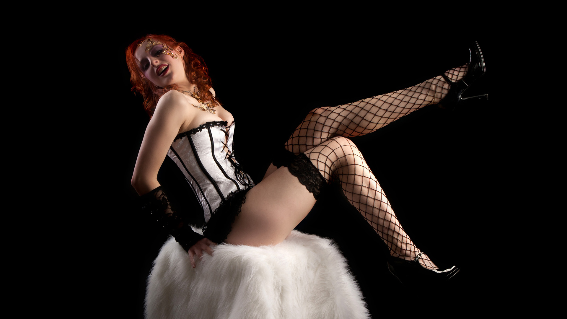 pinup-burlesque-photography