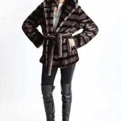 Sfilata di eco-pellicce: Saregno 8 febbraio 2013!