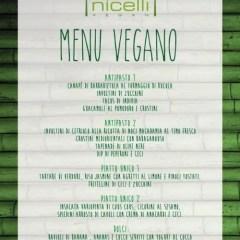 Venerdì vegani al Lido di Venezia
