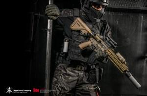 Umarex HK416 A5 Series