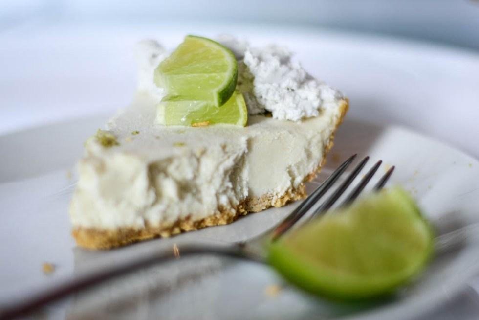vegan desserts image