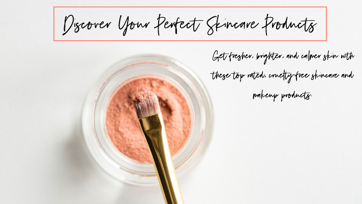 Best Cruelty Free Products