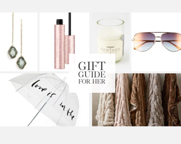 Vegan Test Kitchen's Gift Guide For Her