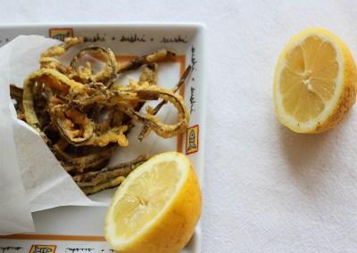 Fritos de mar