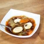 Aprende a Hacer una Nutritiva Sopa de miso