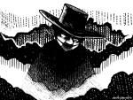 ▷El Nuberu, Señor de las Nubes