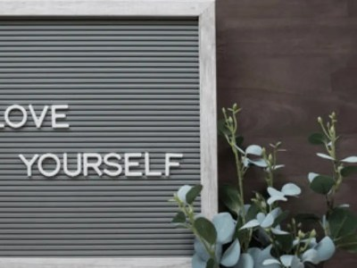 Belong Con: The Self Love Sessions #1