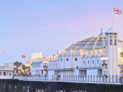 Brighton Named UK's Best Vegan City