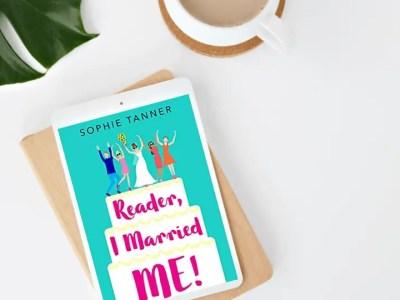 Book Review: Reader, I Married Me