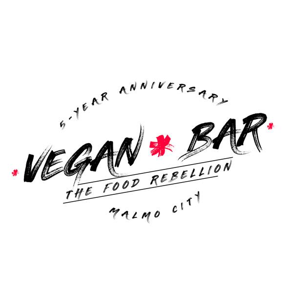 Vegan Bar Small Logo