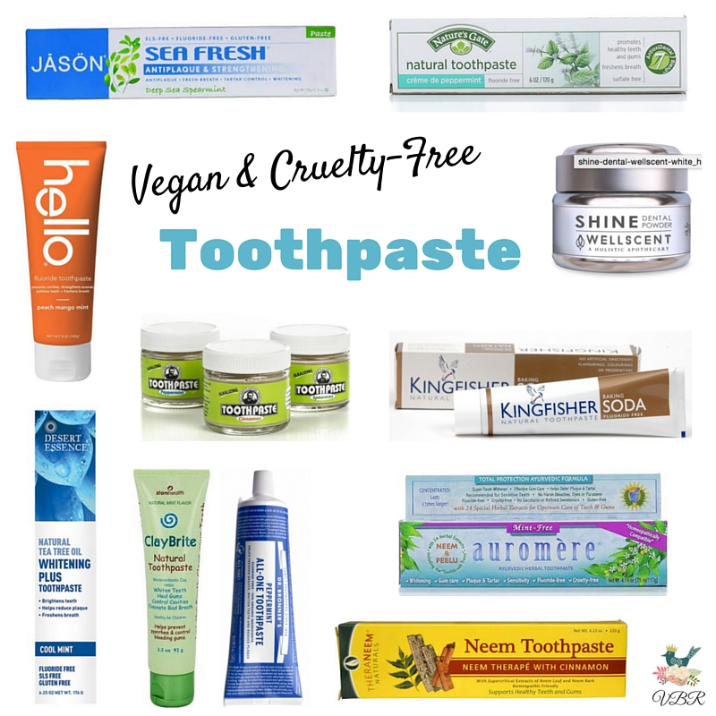 Image result for vegan toothpaste