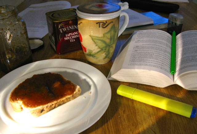 Dieta e apprendimento