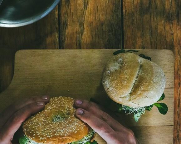 Mélange pour sandwich à base d'avocat