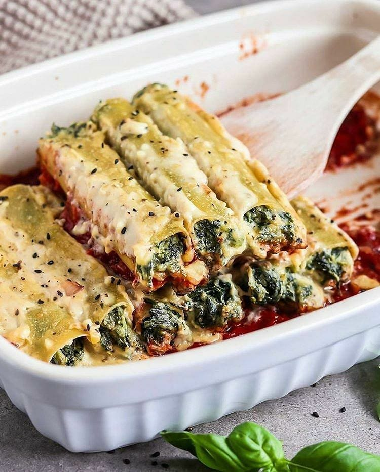 vegan spinach ricotta cannelloni by byanjushka  makes display image  11a56bd5