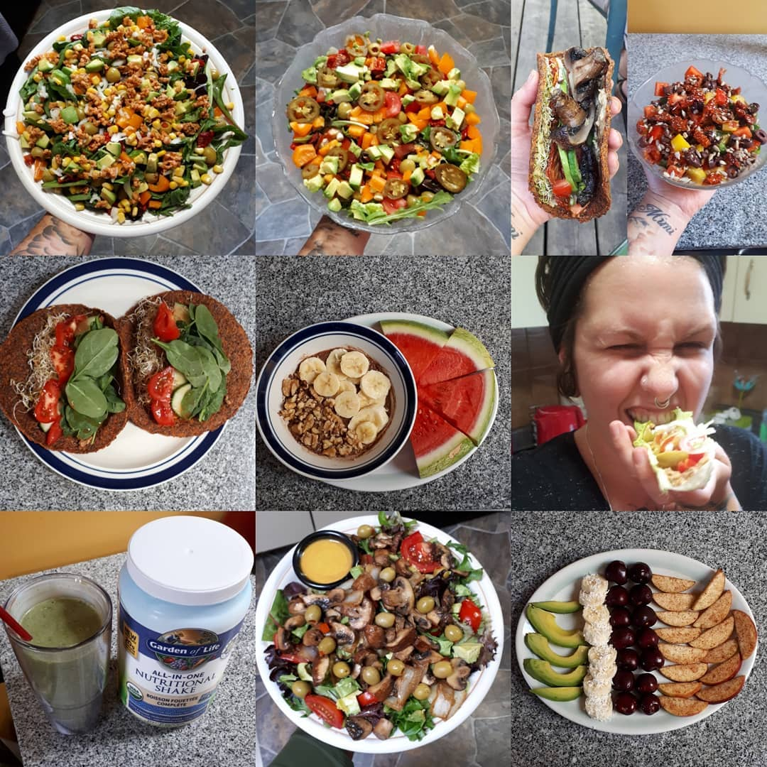 its july 1st done my 30 day raw vegan challenge for the re display image  69612e8b