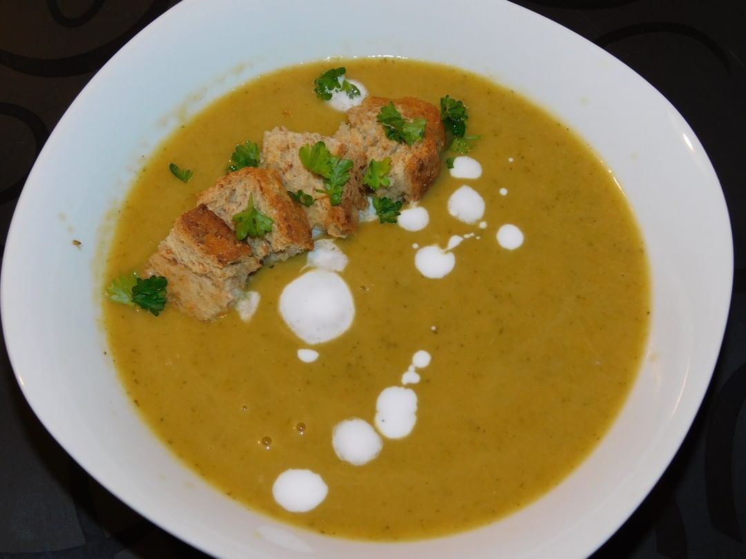 pumpkin soup with croutons multip img 0 7ddf8b99