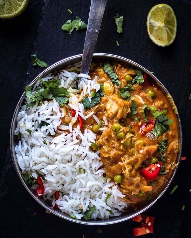 spicy jackfruit curry by yummyyatra  a quick and easy c display image  c0a25747