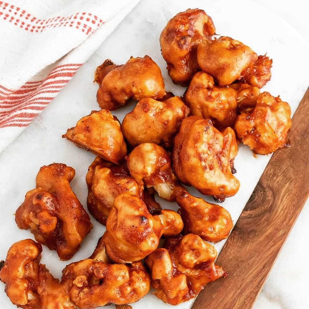 have you made cauliflower wings before here is a delicious a display image  fc6dfa23