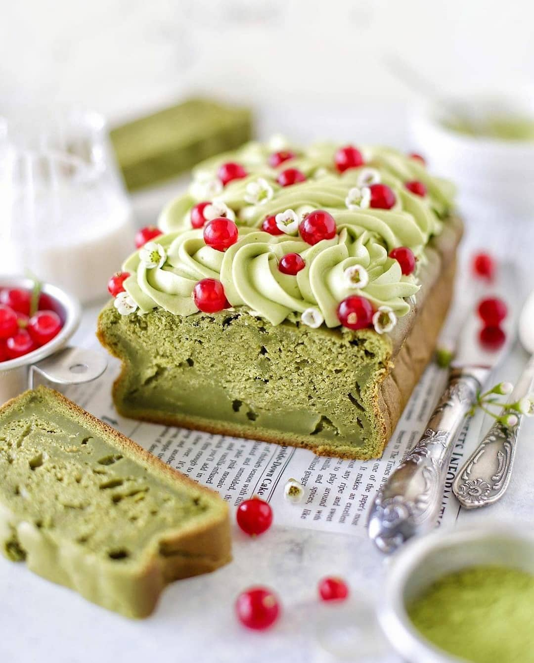 a new recipe for this vegan matcha mania with homemad display image  81cb9249