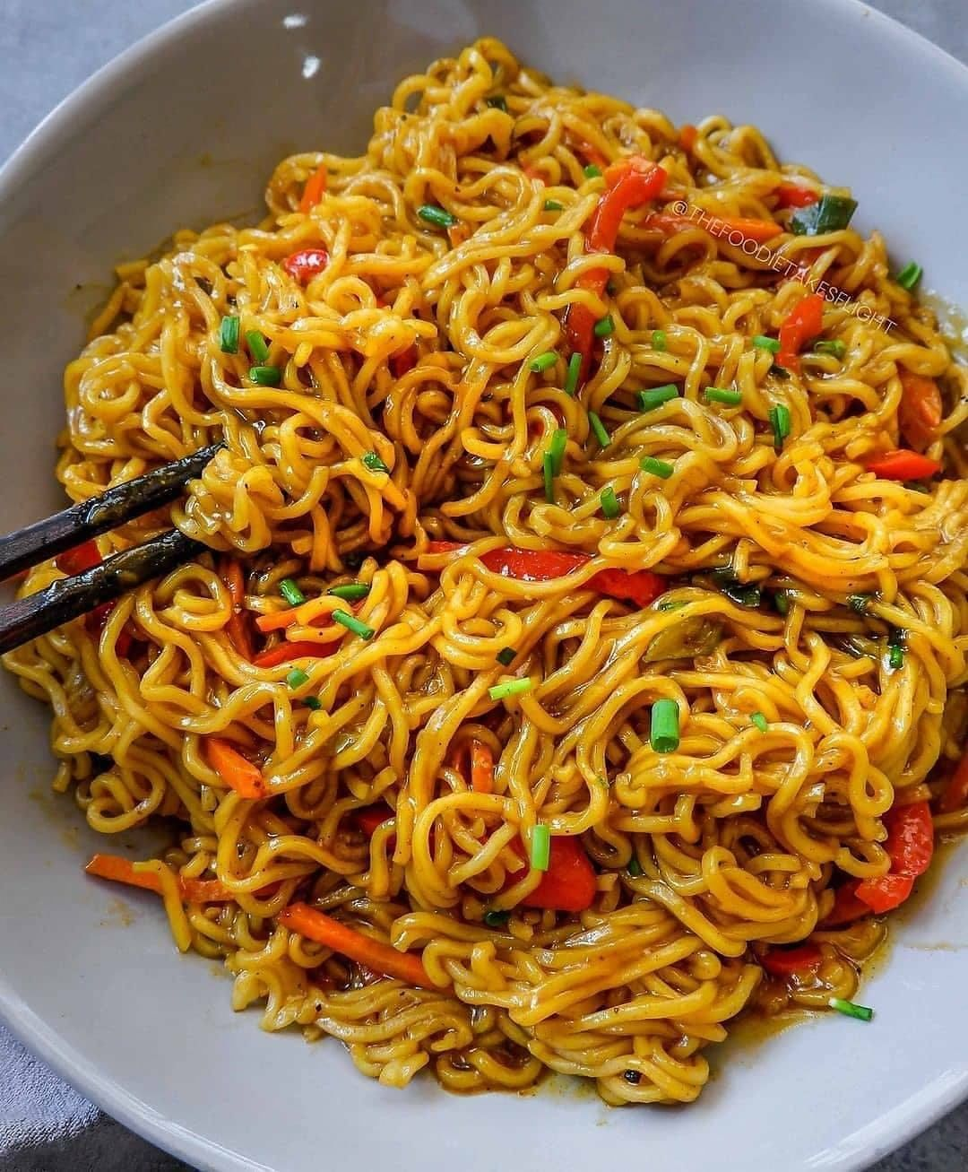 curry & pepper noodles display image  f4853fdf