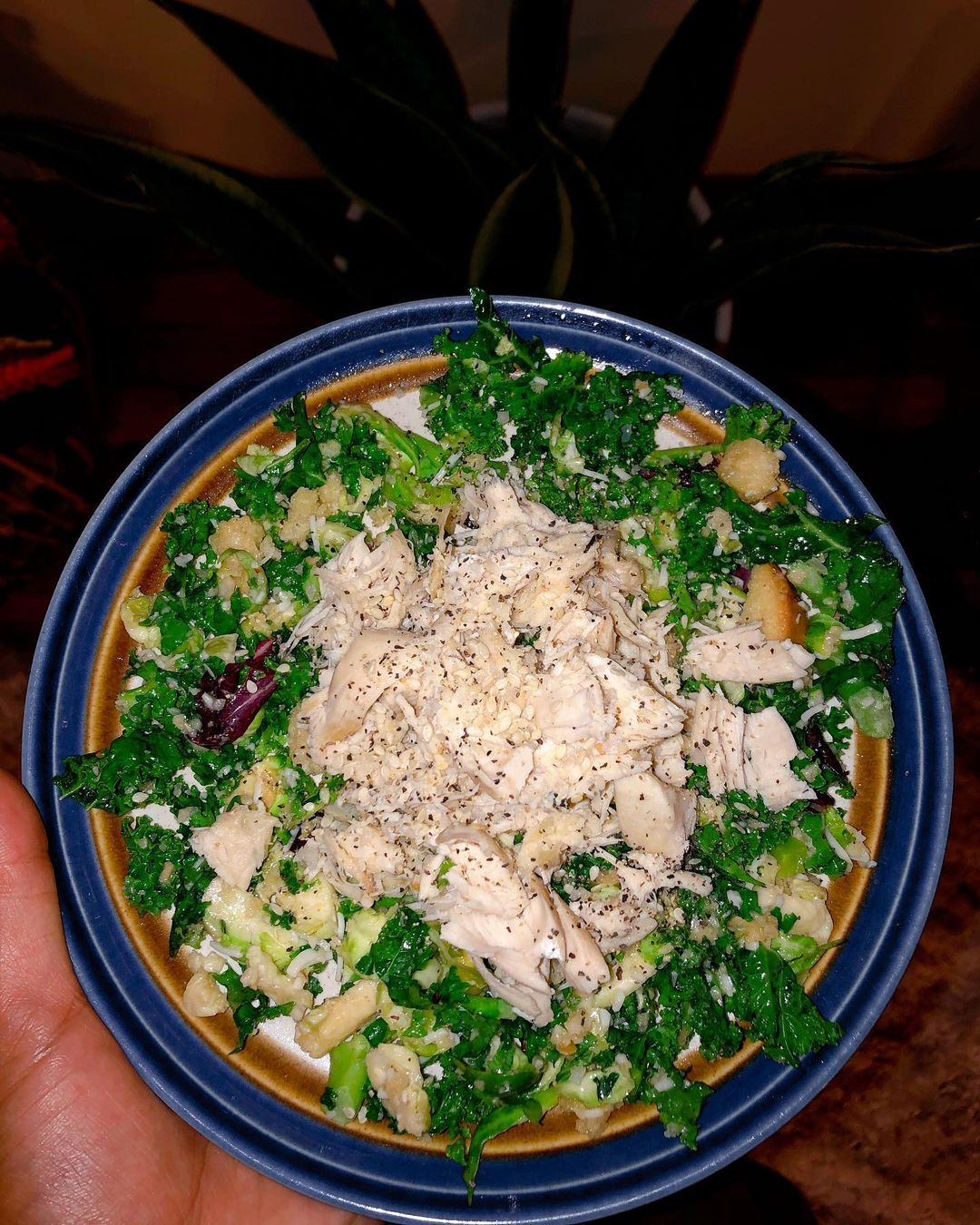 have you ever had the desire to eat healthier more whole fo display image  89059681