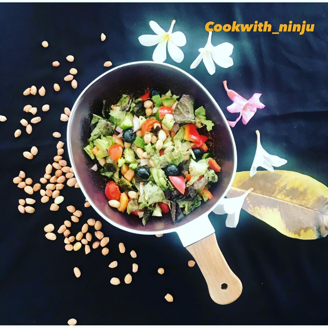 have you tried the peanut saladits my favorite & soon will b multip img 0 20b36419