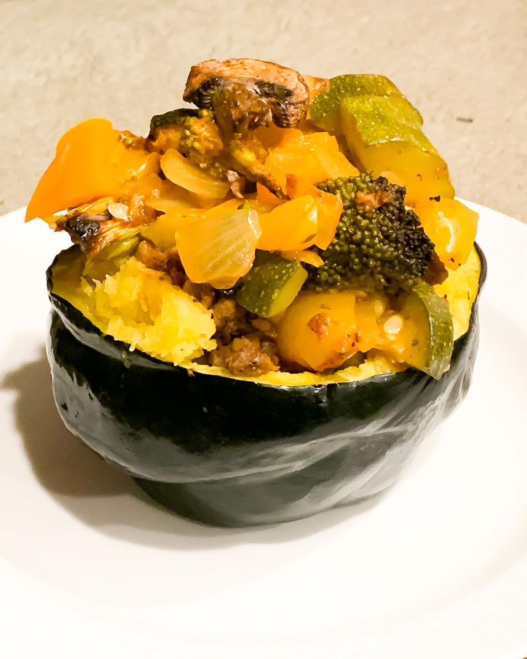 is this stuffed squash not the most perfect fall meal or wh multip img 0 72f2e91e