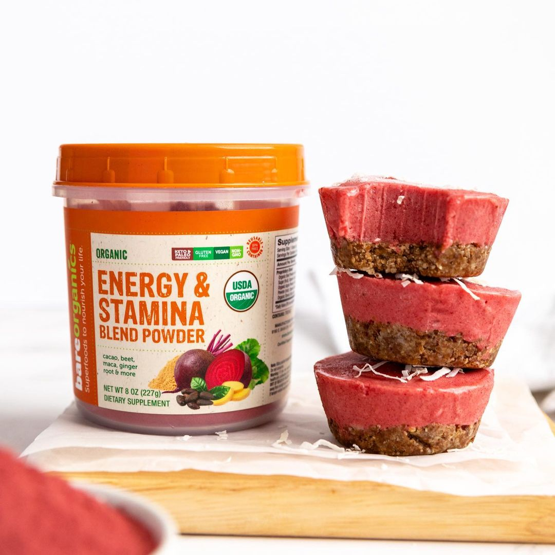 our energy and stamina blend is for sure a healthy addition multip img 0 3296756a